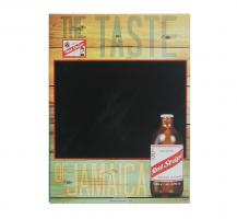 Red Stripe Tafel