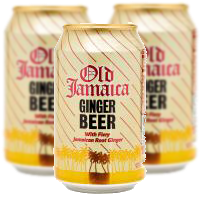 Old Jamaica Ginger Beer 24x0,33l  incl. 24x EUR 0,25 DPG-Pfand